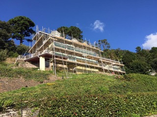 South West scaffolding surveys