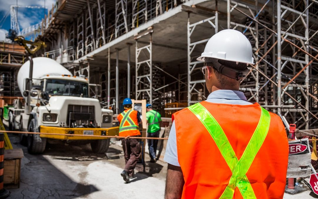 What to consider when choosing a South West Scaffolding company