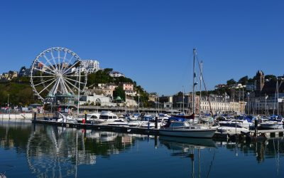 For all your Torquay scaffolding requirements