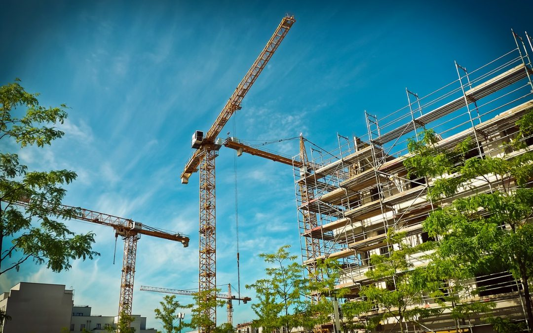Choosing an Exeter Scaffolding Company for Your Commercial Project