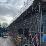 Exeter scaffold project