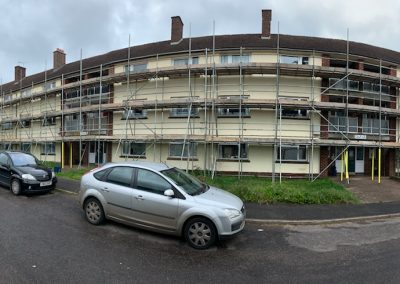 Exeter Flats