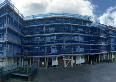 Gallery of Scaffolding pics