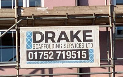 Commercial Scaffolding for the South West