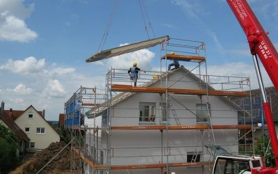 New Build South West Scaffolding Specialists