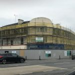 newton abbot commercial scaffolding