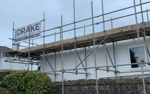 torquay commercial scaffolding