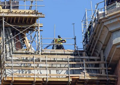 taunton contract scaffolding