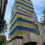 devon commercial scaffolders