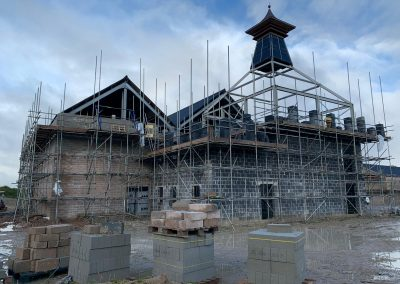 Princetown Whisky Distillery
