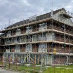 professional Plymouth scaffolding company
