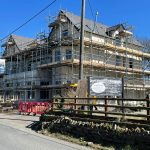 devon commercial scaffolding